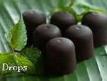 Stevia Mint Drops
